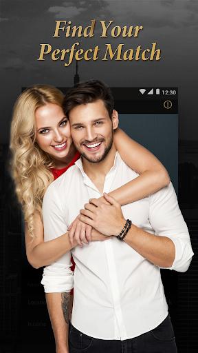 Luxy Pro- Elite Dating Single