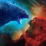 icon Godzilla Smash City: King Kong Games 2020