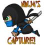icon The amazing Ninjas capture!