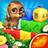 icon Pet Rescue Saga 1.146.10