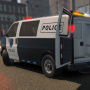 icon Police Protection Simulation Game