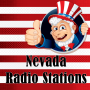 icon Nevada Radio Stations USA