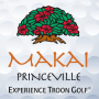 icon Makai Golf Club at Princeville