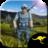 icon Mountain Sniper Shooting 3D 7.4