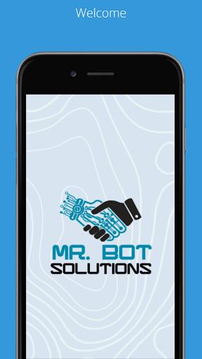 MrBotSolutions - Compras