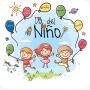 icon Feliz Día del Niño 2021