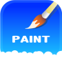 icon Cloud Paint