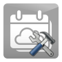 icon JB Workaround Cloud Calendar