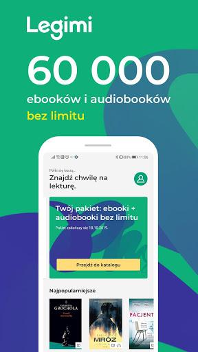 Legimi - ebooks without limits