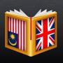 icon Malay<>English Dictionary