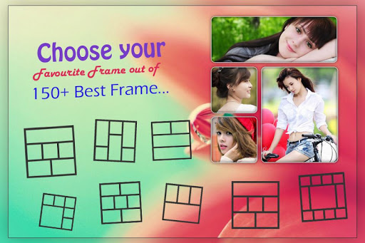 Photo Collage Maker – PicGrid