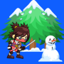 icon Winter Ninja