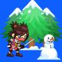 icon Winter Ninja
