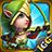 icon com.igg.castleclash_fr 1.6.9