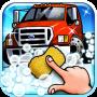 icon Truck Wash - Kids Game
