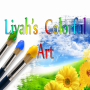 icon Liyah's Colorful Art