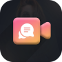 icon Live Video Chat & Video Call Guide - Meet New Girl