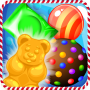 icon Gummy Bear Rush