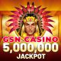 icon GSN Casino: Free Slot Machines
