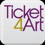 icon Ticket4Art