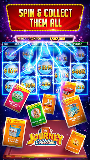 Vegas Downtown Slots - 777 Slot Machines