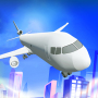 icon Airport 3D!