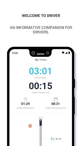 FB Driver.app