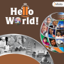 icon Hello World 8