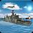 icon Sea Battle 3D Pro 12.18