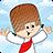 icon br.com.zeroum.cristaozinho 2.6.2