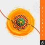 icon Raksha Bandhan (Rakhi) Stickers and Quotes