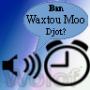 icon Waxtou (Que hora es en Wolof)