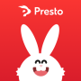 icon Presto