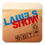 icon Labels Show