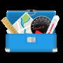 icon Multi Measure Tool Kit