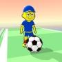 icon Ball Pass 3D
