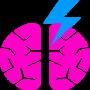 icon Flash Brain