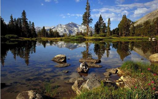 National Park Jigsaw Puzzles