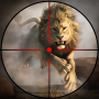 icon Wild Life Animals Hunter Africa