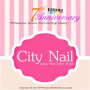 icon CITY NAIL