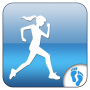 icon Pedometer for walking