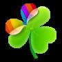 icon GO LauncherEX Ukrainian langpa
