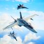 icon Sky Warriors: Blazing Clouds