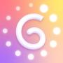 icon Glow Period & Ovulation Tracker, Fertility App
