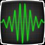icon Audio Scope