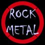 icon Rock radio Metal radio