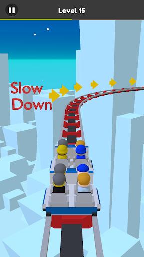 Crazy Coaster 3D