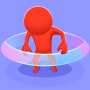 icon Multiply to Fight: Stickman Running Puzzle Arena