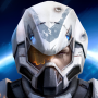 icon Galactic Clash: Territory Wars