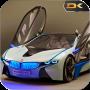 icon I8 Super Car: Crazy City Drift, Drive and Stunts